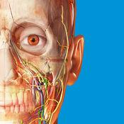 [iTunes] Atlas der menschlichen Anatomie Edition 2018 für 1,09€ - statt 24,99€