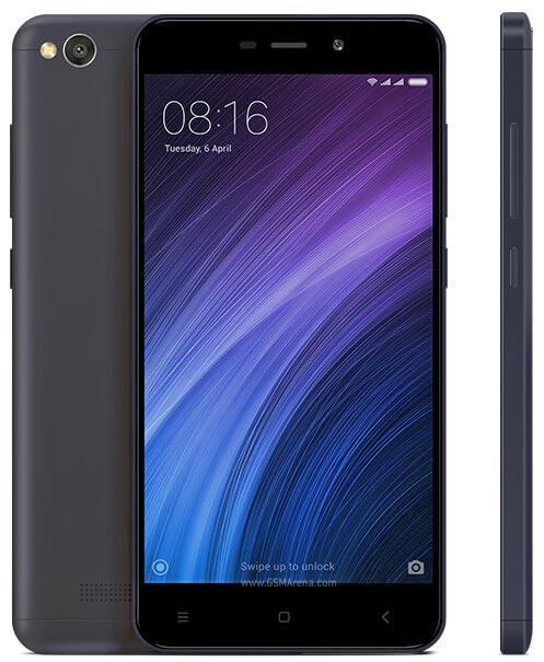 [Gearbest] XiaoMi Redmi 4A 2GB / 32GB mit Band 20 und OTA für 68,77 € statt 104,80 €