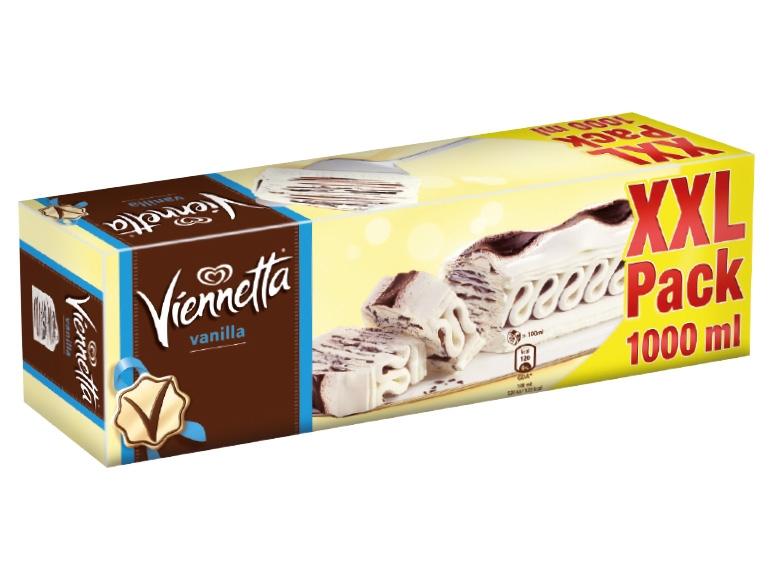 Lidl Super Samstag: Eskimo Viennetta Eis
