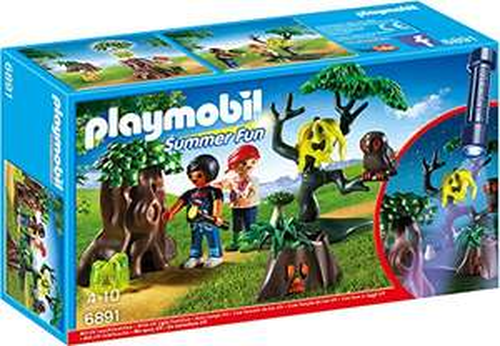 [Plus Produkt] PLAYMOBIL 6891 - Nachtwanderung um 5,83€