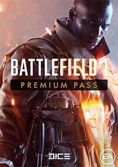 [Origin][PC] Battlefield™ 1 Premium-Pass [DLC]