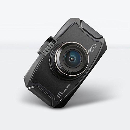 "Tacklife 2,7"" 1080P Auto Kamera 2304*1296 Dash Cam"