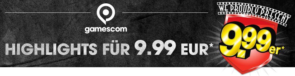 Gamestop.at 9,99er - FIFA 18 und andere TOP Games für PS4 und XBOX ONE für 25€!