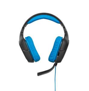 Gaming Headset Logitech 7.1 Dolby