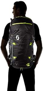 Lawinenrucksack / Airbagrucksack Air Mountain Alpride 40 Kit