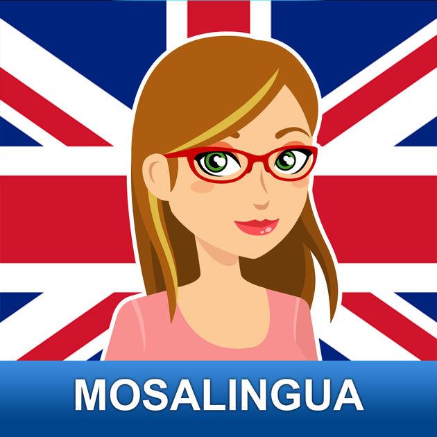 iOS/ Android: MosaLingua - schnell Englisch lernen, gratis statt 4,49€