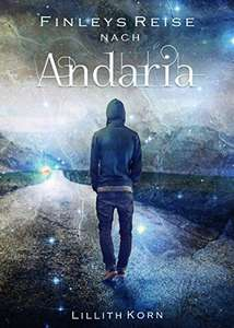 [Amazon.de] Finleys Reise nach Andaria (Kindle Ebook) kostenlos