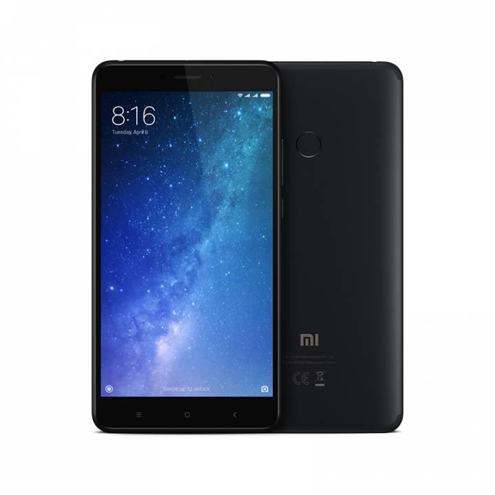 [Gearbest] Xiaomi Mi Max 2 4G Phablet mit 4GB / 64GB mit OTA für 175,92 € - 21% Ersparnis