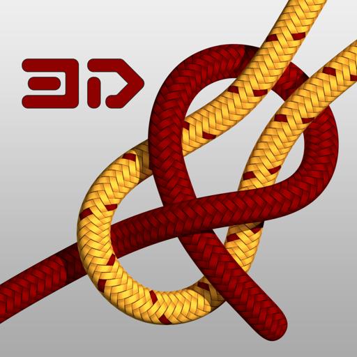 [Android & iOS] Knoten 3D (Knots 3D) kostenlos anstatt 2,29€