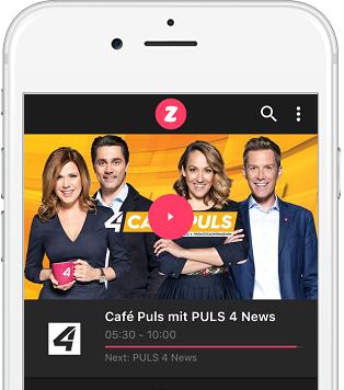 Live Fernsehen gratis am Handy