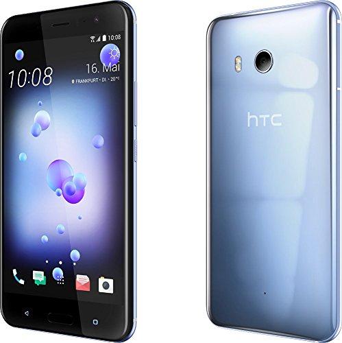 HTC U11 Dual Sim 64GB 4GB Ram  (diverse Farben - Neuer Bestpreis bei Amazon.it