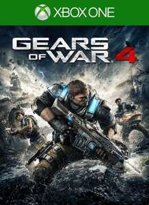 [scdkey.com] Gears of War 4 Ultimate Edition [Download] (PC/Xbox One) für 27,99€