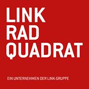 linkradquadrat.de - 12% auf alles bis zum 20.08.2017