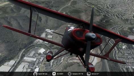 Microsoft Flight Unlimited 2K16: Flugsimulator kostenlos statt € 9,99