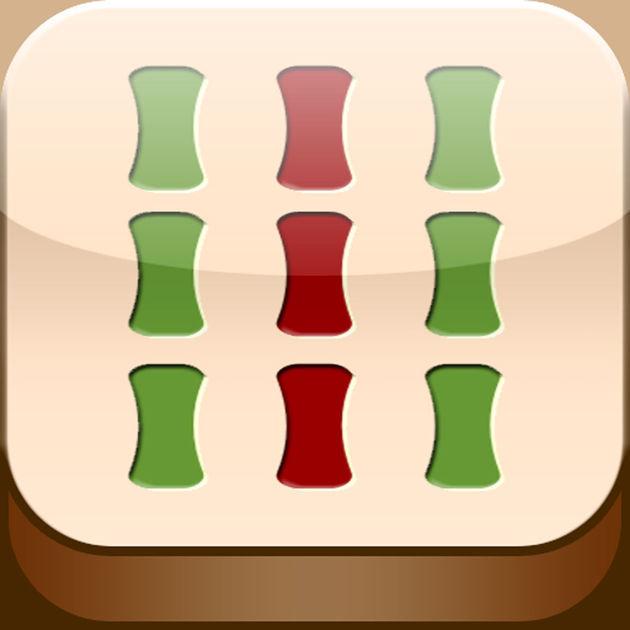 [iOS] Mahjong I kostenlos statt 1,99€