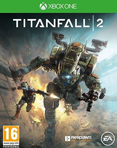 Titanfall 2 (XBox One) um 13,60 €