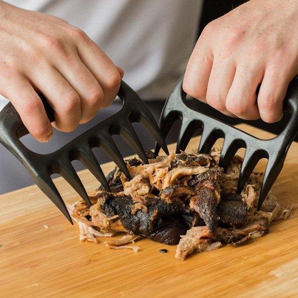 [Gamiss] Pulled Pork Gabeln