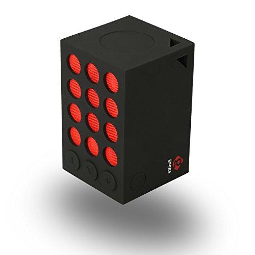 Geega Wasserfester Bluetooth Lautsprecher für 9,99€ (Amazon Prime)