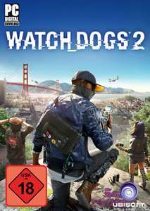 Watchdogs 2 für PC um 15 Euro - Digitaler Key