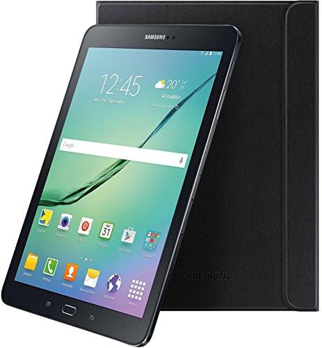 Samsung Galaxy Tab S2 9.7 + Book Cover für 339€ - 100€ Cashback = 239€
