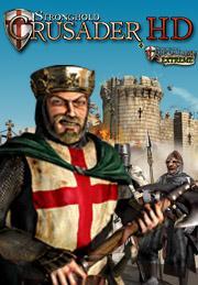 Eine Nachricht vom Wolf: Stronghold HD für 0.92€ & Stronghold Crusader HD für 1.84€