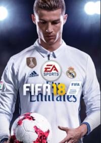 FIFA 18 (PC) für 35,96€