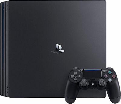 [Universal.at] PS4 Pro ( 1TB) für 304,99€ - Bestpreis