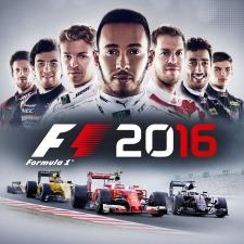 F1 2016 für iOS
