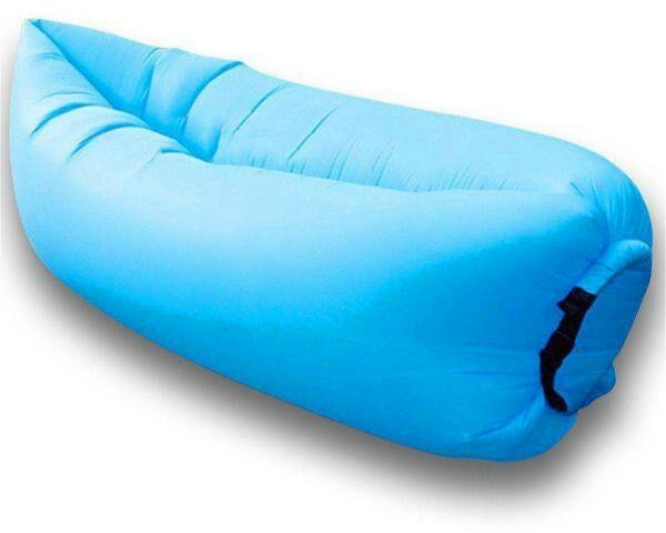 [Gearbest] Lazy Bag in schwarz für 8,50 € oder in blau für 12,10 €