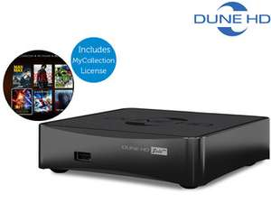 iBood: Dune HD TV-206L Solo Lite Media Player (4K) für 105,90€