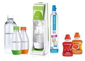 [Amazon.de] SodaStream Cool Superpack für 42€