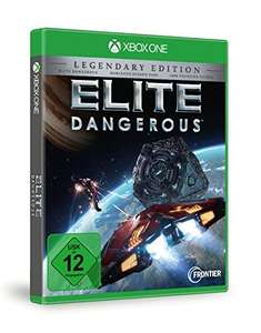 [amazon.de] Elite Dangerous - Legendary Editon (Xbox One) Bestpreis