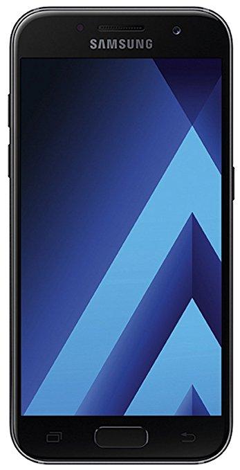 Samsung Galaxy A3 (2017) 16GB Variante, versch. Farben (Amazon Tagesangebot)