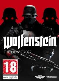 [cdkeys] Wolfenstein: The New Order für 3,59€ und Wolfenstein: The Old Blood für 4,11€ (100% uncut)