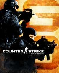 [cdkeys] Counter-Strike: Global Offensive für 6,16€