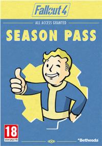 [cdkeys] Fallout 4 Seasonpass (PC) für 15,45€ und Fallout 4 GOTY Edition (PC) für 21,63€