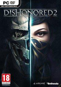 [cdkeys] Dishonored 2 (PC) für 14,57€ bzw. 13,84€ mit 5% Gutschein