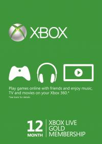 [cdkeys] Xbox Live 12 Monate für 35,62€ bzw. 33,84 mit 5% Gutschein