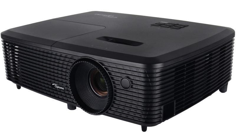 [Notebooksbilliger] Optoma W330 Beamer mit DLP, HD WXGA, 3D, 3.000 Lumen für 351 € - 12% Ersparnis