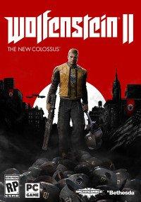 [cdkeys] Wolfenstein II: The New Colossus (PC) für 28,99€ bzw. 27,54€ mit 5% Gutschein [VPN/100% uncut]