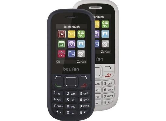 """(aktuell billigstes Handy) Dual-SIM """"Willhaben-Handy"""" um 12,99 € - 59%"""