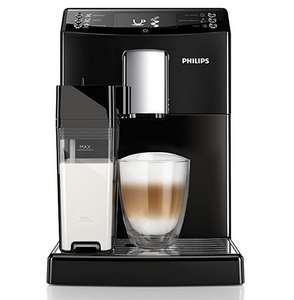 Amazon: Philips Kaffeevollautomaten ab 249 € - bis zu 16%
