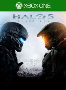 [Amazon Prime] Halo 5: Guardian (Xbox One) für 16,99€