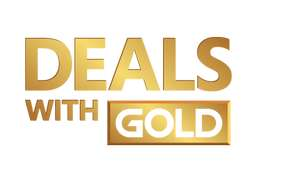 [Microsoftstore.at/Xbox] Deals with Gold ab 1,58 € (Xbox One/Xbox 360)