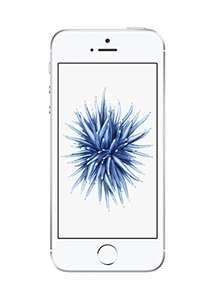 Apple iPhone SE, 32 GB, silber