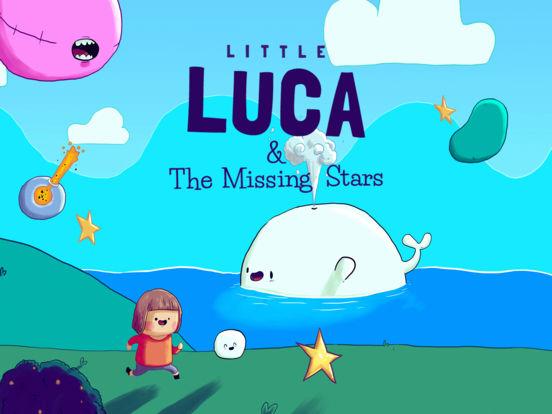 [iOS] Little Luca kostenlos statt 3,49€