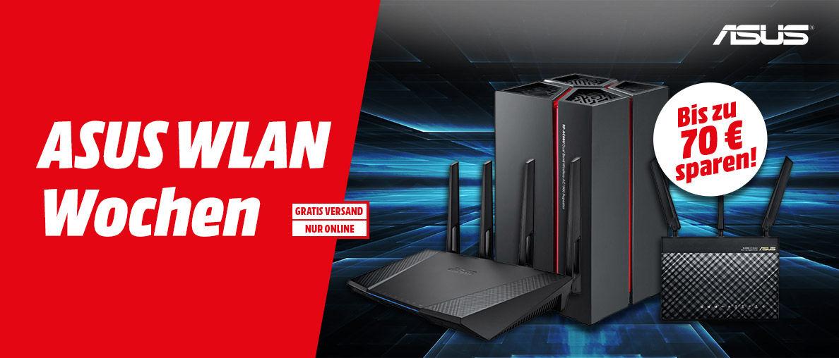 [Mediamarkt.at] WLAN Wochen - Rabatte auf ASUS Produkte - zB ASUS Bluetooth Dongle für 7,90€