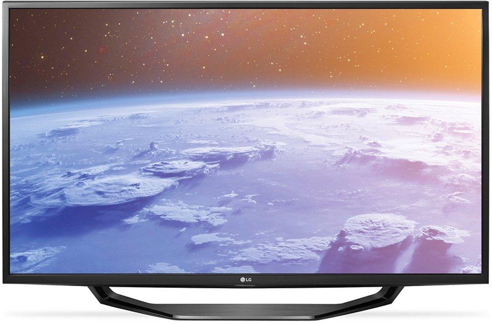 LG 4K 49UH620V  (49 Zoll) Fernseher (Ultra HD, Triple Tuner, Smart TV)