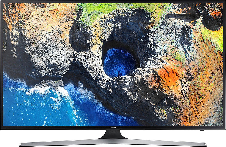 Amazon Prime: Samsung MU6199 138 cm (55 Zoll) Fernseher (Ultra HD, HDR, Triple Tuner, Smart TV) 679,15 statt PVG EUR 999,00