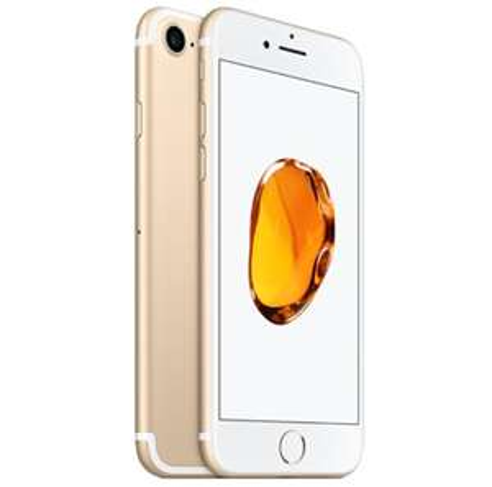 Amazon.fr: Apple iPhone 7 gold, 128GB, um 604,74€ statt 716€
